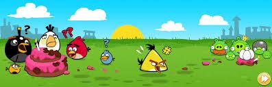 birdday party angry birds wiki fandom powered wikia