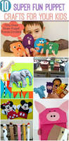 252 best all kinds of puppets images on pinterest finger puppets