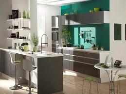 peinture cuisine vert anis idees de cuisine vertes tourdissant 2017 et peinture cuisine vert