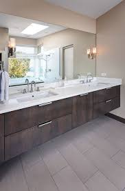 Small Contemporary Bathroom Vanities by Best 25 Contemporary Bathrooms Ideas On Pinterest Modern