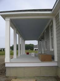 Beadboard Porch Ceiling by Countertops Porch Ceiling