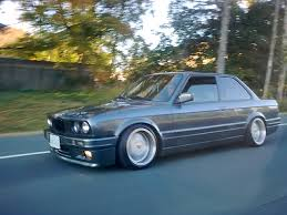 bmw slammed slamming an e30 bmw forum bimmerwerkz com