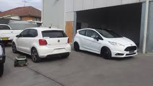 Ford Fiesta St Review Australia Sound Off If Your From Australia Page 24