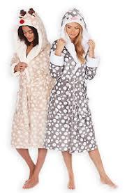 robe de chambre femme polaire avec capuche femmes nouveauté à capuche peignoir pour femme polaire pois