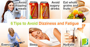 headache light headed tired 6 tips to avoid dizziness and fatigue png