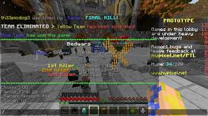 Bed Wars Minecraft Hypixel Bedwars Tips And Tricks Discussion Minecraft