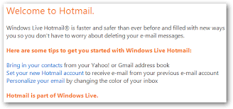membuat email yahoo di outlook add hotmail live email accounts to outlook 2010