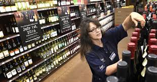 5 things to about wine in grocery stores