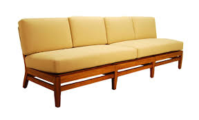 teak wood sofa buy online set singapore bed 11216 gallery