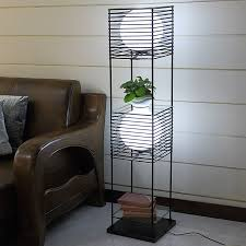 Shelf Floor Lamp Shelf Floor Lamp At Tiny Residence Concepts On Vacation Scenic