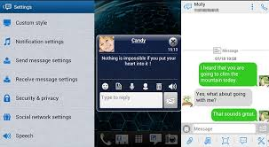 best sms app android 5 best sms apps for android itcse