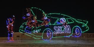 charlotte motor speedway christmas lights 2017 speedway christmas is the most magical christmas event in north carolina