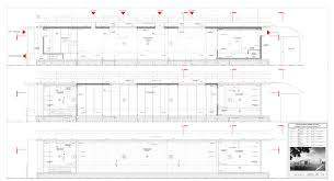 barcelona pavilion floor plan dimensions ateliers o s architectes a f a s i a