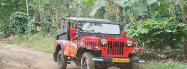kerala jeep jeep safari in munnar jeep rider in munnar hill rider jeep safari
