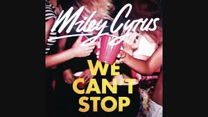 miley cyrus we can u0027t stop itunes m4a download link hd youtube