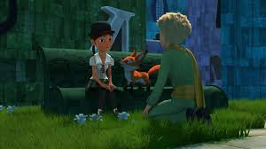 the adventures of the little prince bbc alba am prionnsa beag the little prince series 1 planaid