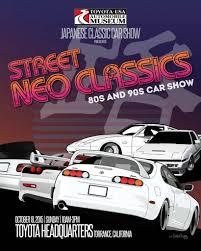 lexus torrance ca street neo classics show clublexus lexus forum discussion