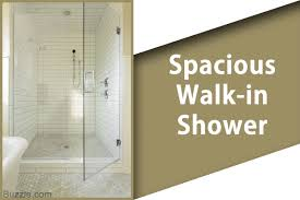Walk In Shower Designs by Beautify Your Bathroom With Refreshingly Cool Shower Design Ideas