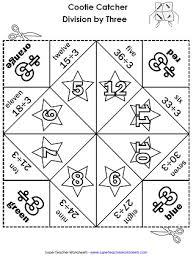 division for grade 3 division worksheets basic