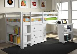 Bunk Bed Desk Combo Bunk Desk Bed Combo Home Design Ideas