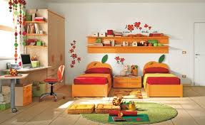 Alluring  Designs For Kids Bedrooms Decorating Design Of - Kids bedrooms designs