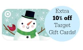 10 gift cards 10 target gift cards southern savers