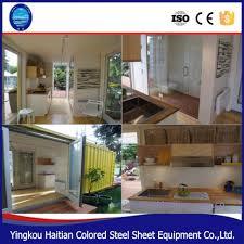 home design 97 usa steel home modules 20ft 40ft modern prefab