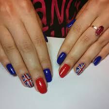 british flag nail art images nail art designs