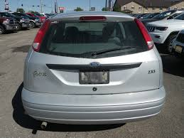used ford focus under 4 000 for sale used cars on buysellsearch