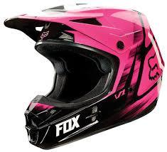 fox motocross goggles 115 28 fox racing womens v1 vandal helmet 205101