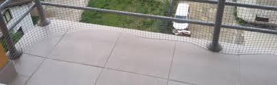 cat proof balcony diy anyone can do it my kitty my furry kiddie