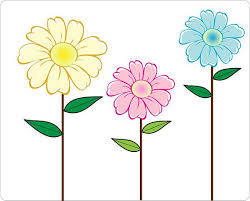 Vase Of Flowers Drawing 100 How To Draw Flowers In A Vase How To Draw A Rose Draw