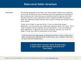 best structure of a good cover letter photos podhelp info