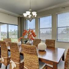 Union Park Dining Room by Lennar At Union Park Real Estate Services 32205 Watoga Lp