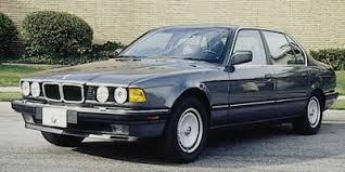 1988 bmw 7 series 1988 1995 bmw 750il howstuffworks