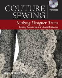 books in sewing and dressmaking boffins books