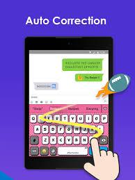 design font apk rainbowkey color keyboard apk download for android