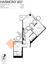 Quick Floor Plan Chaz Yorkville Condos Talkcondo