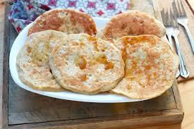 recettes de cuisine sans gluten recette pancakes sans gluten avec seulement 3 ingrédients en pas à pas