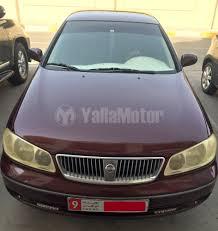 nissan sunny 2005 used nissan sunny 2004 car for sale in abu dhabi 739019