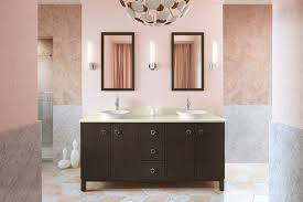 Custom Made Bathroom Vanity Pivot Mirror Bathroom Contemporary With Chevron Tile Custom Made