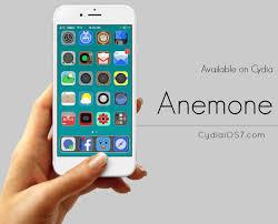 facebook themes cydia anemone jailbreak theme store