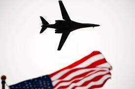 The B Us Air Force Birthday Anniversary Photos Business Insider