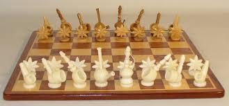 unique chess sets for sale custom chess sets unique chess sets