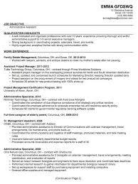Sample Resume Of A Caregiver by Resume For Caregiver Cna Objective Resume Interesting Design