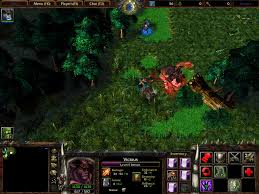 Warcraft 3 Maps Forsaken Warcraft Iii