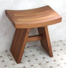 designs winsome tub transfer bench sliding seat 120 teak shower