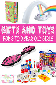 best gifts for 8 year in 2017 itsy bitsy