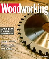 Canadian Woodworking Magazine by Woodworking Canada Woodworking Canada