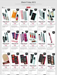 sephora black friday 2013 deals smashbox heat wave lip gloss set